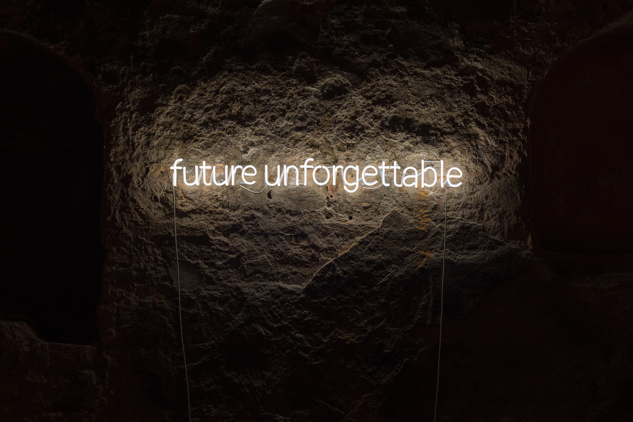 Future Unforgettable, 2019